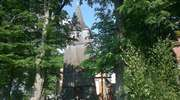 Kościół w Różynce