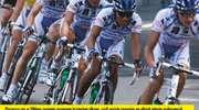 Zawody kolarskie Modrzewina Race. Trwają zapisy