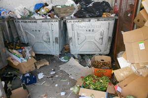 Problem śmieciowy w Olsztynie. Pojezierze wysyła dowody