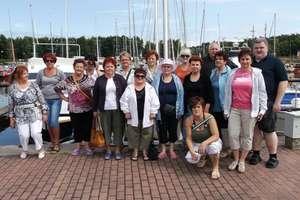 Korsze: Pogoda sprzyjała seniorom