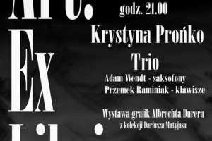 W Miłkach kolejna edycja Art. Ex Libris