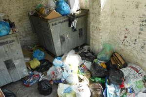 Zamieszania z odpadami ciąg dalszy