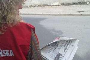 Jest praca! Szukamy sprzedawców Gazety Olsztyńskiej