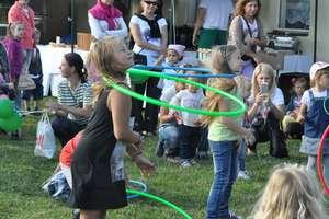Festyn Rodzinny w Bartągu