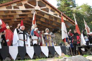 Impreza na średniowieczną nutę w Krainie Brata Jana