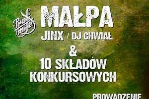 VI Ogólnopolski Przegląd Niezależnej Sceny Hip Hop