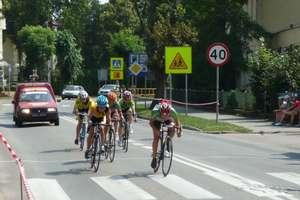 Międzywojewódzkie mistrzostwa młodzików w kolarstwie