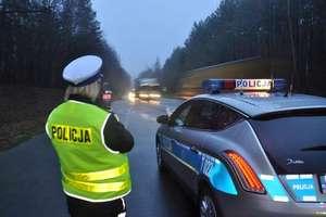 205 kontroli - 179 mandatów. Piraci drogowi opanowali drogi powiatu olsztyńskiego