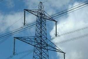 Most z prądem utknął w Bakałarzewie
