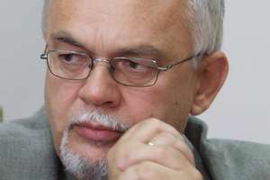 O sytuacji w samorządzie Bartoszyc mówi burmistrz Krzysztof Nałęcz