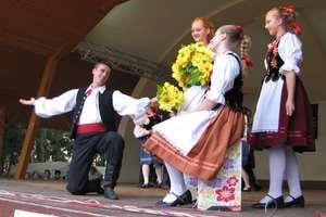 Festiwal dziecięcych zespołów ludowych: dwa dni tańca i radości