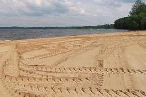 Otwarcie plaży gminnej