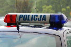 Gołdap: Zatrzymany na gorącym uczynku kradzieży auta