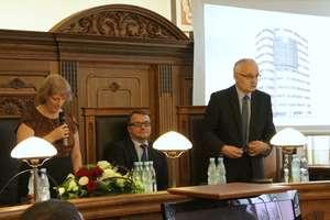 Za 44 mln wybudują najwyższy gmach sądu w Polsce
