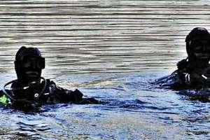 Ciało zaginionego 53-latka odnalezione na bagnach