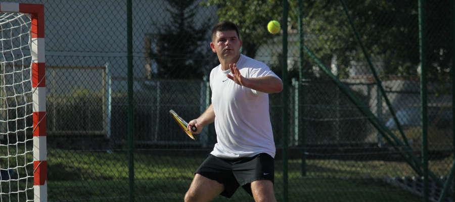 Jedną z propozycji są tenisowe mistrzostwa Bartoszyc. W tym roku eliminacje odbędą się pod koniec sierpnia, finał 1 września