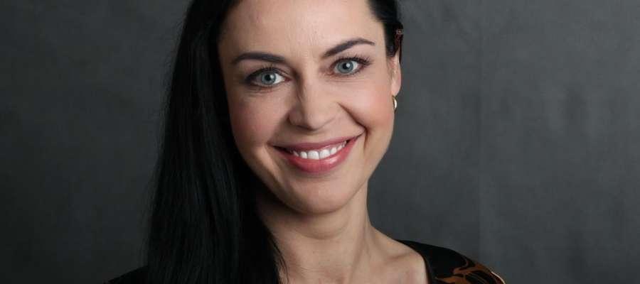 Znana psycholog Maria Rotkiel będzie jednym z prelegentów konferencji.