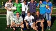 Awa Mebel zwycięża w II Edycji Nidzickiej Ligi Szóstek Piłkarskich