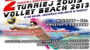 Zapraszamy na VOLLEY BEACH 2013