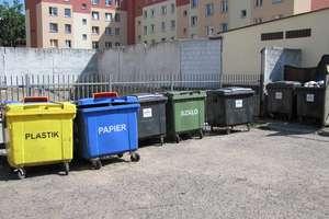 Jeszcze tydzień pozostał na zapłacenie za wywóz śmieci