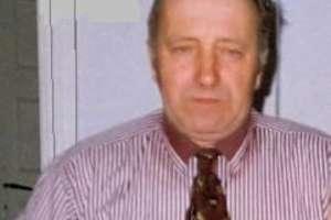 Zaginął 77-letni mężczyzna