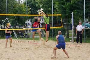 W sobotę drugi turniej Grand Prix plażowej piłce siatkowej