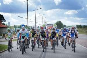 Merida Mazovia w Gołdapi rozpoczął rowerowy weekend na Mazurach