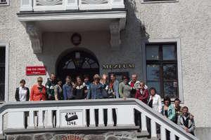 Liderzy z Grodzieńszczyzny z wizytą w Mrągowie
