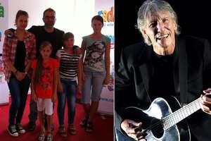 Dzieciaki z Rudzienic zaśpiewają z Rogerem Watersem z Pink Floyd!