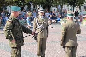Centralne obchody święta przeciwlotników w Gołdapi