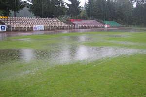 Wielka wtopa, czyli basen na stadionie w Gołdapi