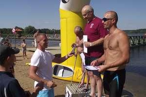 Półmaraton i Maraton Pływacki w Gołdapi