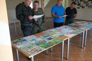 OSP Górne rozstrzygnęło konkurs plastyczny