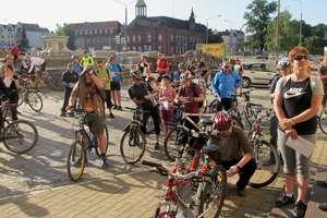 Alleycat czyli rowerowe wyścigi po mieście