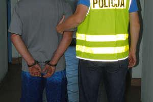 Za usiłowanie rozboju na dwa miesiące trafią do więzienia