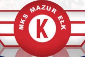 Tylko remis Mazura