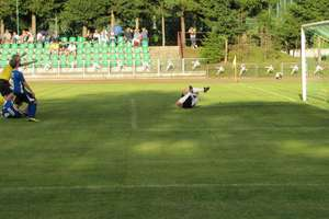 Rominta wygrywa po raz czwarty i zajmuje fotel lidera IV ligi!