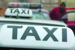 Groził taksówkarzowi nożem i zabrał pieniądze