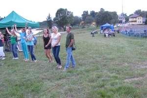 Co z tymi imprezami w Gołdapi?