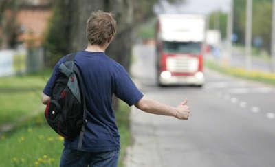 Studenci z Olsztyna ruszą bez pieniędzy do Polanicy Zdroju
