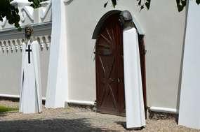 Interaktywne Muzeum Państwa Krzyżackiego w Działdowie