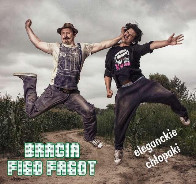 Figo Fagot po raz kolejny podbiją Olsztyn! - full image