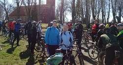 Ergonomiczne wycieczki rowerowe są już organizowane drugi rok