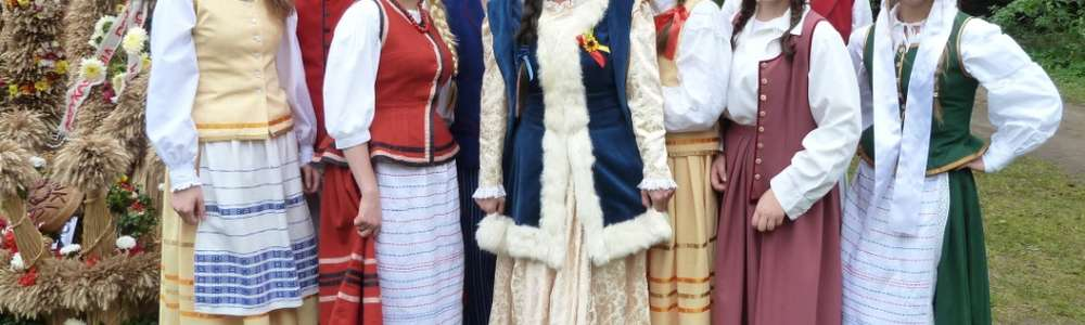 XI Targi Chłopskie w olsztyneckim Skansenie