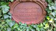 Cmentarz przykościelny w Bezławkach