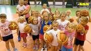 Zapraszamy na treningi koszykówki