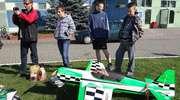 Latawcowy konkurs w MOSiRze
