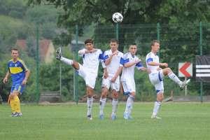 Barkas Tolkmicko zremisował z Sokołem Ostróda 0:0
