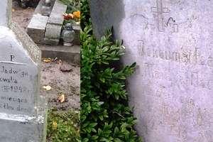 Barciany: polsko-ukraiński cmentarz