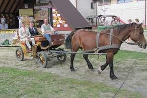 Ponownie w Baniach Mazurskich celebrowano powiatowe święto plonów